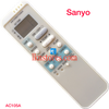 SANYO AC AIR CONDITION REMOTE COMPATIBLE AC105A