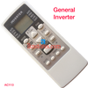GENERAL INVERTER AC AIR CONDITION REMOTE