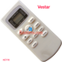 VESTAR AC AIR CONDITION REMOTE COMPATIBLE AC116 - LKNSTORES