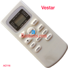 VESTAR AC AIR CONDITION REMOTE