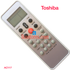 TOSHIBA AC AIR CONDITION REMOTE UNIVERSAL COMPATIBLE AC117 - LKNSTORES