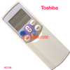 TOSHIBA AC AIR CONDITION REMOTE
