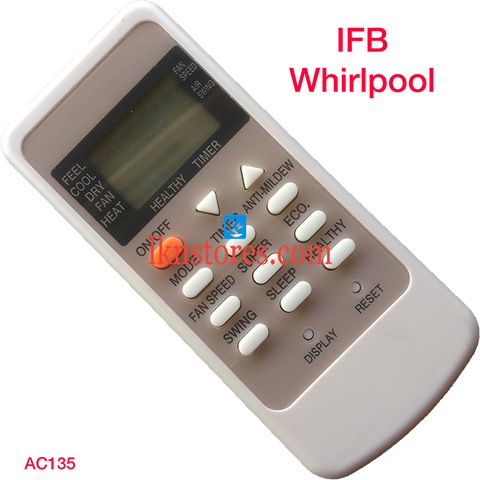 IFB AC Air Condition remote control