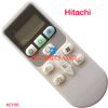 HITACHI AC AIR CONDITION REMOTE