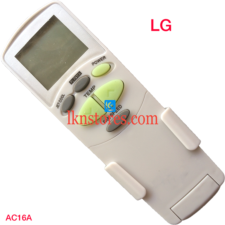 LG AC Air Condition Remote Compatible AC16