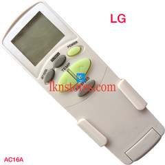 LG AC AIR CONDITION REMOTE