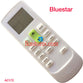 BLUESTAR AC AIR CONDITION REMOTE COMPATIBLE AC172