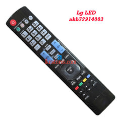 LG AKB72914003 LED replacement remote control