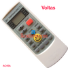 VOLTAS AC AIR CONDITION REMOTE