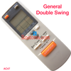 General AC Air Condition Remote Compatible