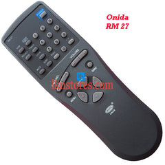 Onida RM 27 replacement remote control