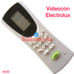 Electrolux Videocon AC Air Condition Remote Compatible AC50