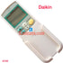 DAIKIN UNIVERSAL AC AIR CONDITION REMOTE COMPATIBLE AC59 - LKNSTORES