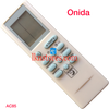 ONIDA AC AIR CONDITION REMOTE