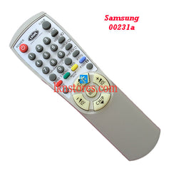 Samsung 00231A replacement remote control