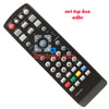 DTH STB ADHR remote control replacement