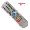 DTH STB JAK NEW remote control replacement