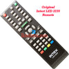 Intex LED LCD 3220 Original Remote Control model4