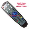 Kerala Vision SCV DTH replacement remote control