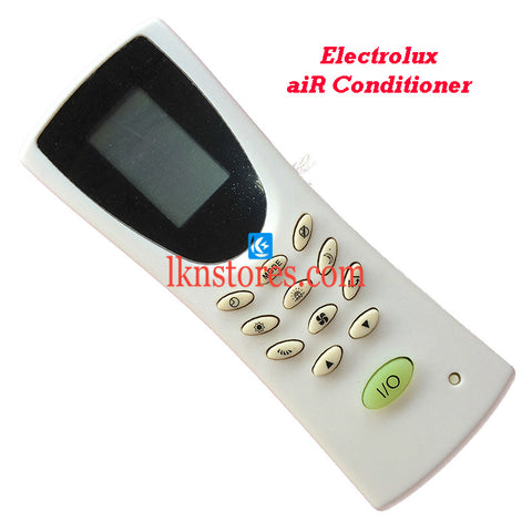 Electrolux Air Conditioner replacement remote control
