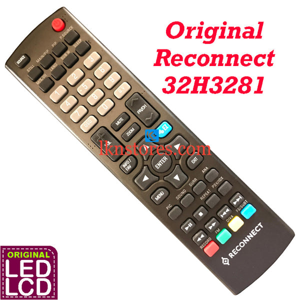 Reconnect LED TV Model 32H3281 Original Remote Control.jpg