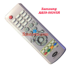Samsung AA59 00345A replacement remote control