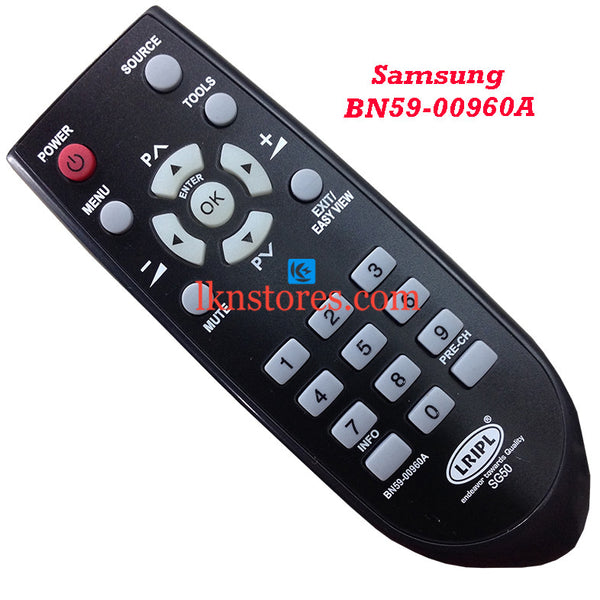 Samsung BN59 00960A replacement remote control