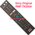Sony RMF TX200A Original LED TV Remote with Google Play Netflix - LKNSTORES
