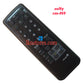 Sony Remote Control RM 869 replacement