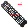 DTH STB TCCL HD remote D2H Best Compatible