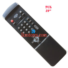 TCL 29 Replacement Remote Control