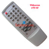 Videocon Remote Control VT2 02 Replacement