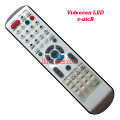 Videocon V UTCR LED replacement remote control