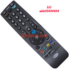 LG AKB89680404 LED replacement remote control