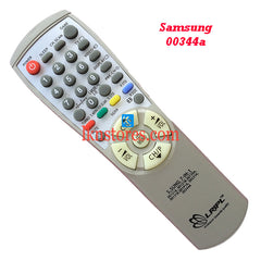 Samsung 00344A replacement remote control