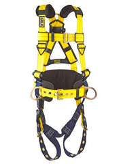 Ergonomics & Fall Protection