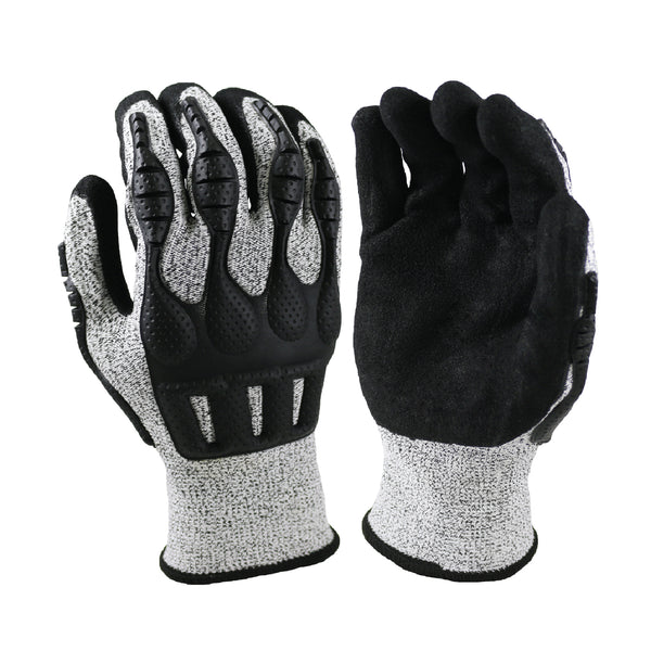 ARMOR GUYS INC 02-030 BASETEK GLOVE