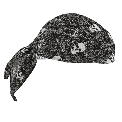 Ergodyne Chill-Its® 6615 High-Performance Dew Rag