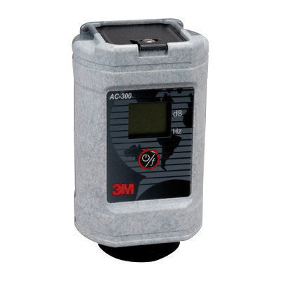 "3M 3.9"" X 2.3"" X 1.8"" AcoustiCal 114 dB Type 1 Sound Calibrator With 9 Volt Alkaline Battery"