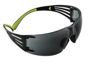 3M 400 Series SecureFit Protective Eyewear With Gray Anti-Fog Lens