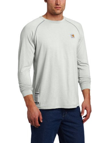 Flame-Resistant Carhartt Force® Long-Sleeve T-Shirt