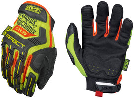 Mechanix Wear® M-Pact® CR5A3 Armortex® Cut Resistant Gloves Without Coating
