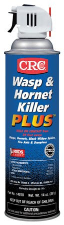 CRC Wasp and Hornet Killer PLUS
