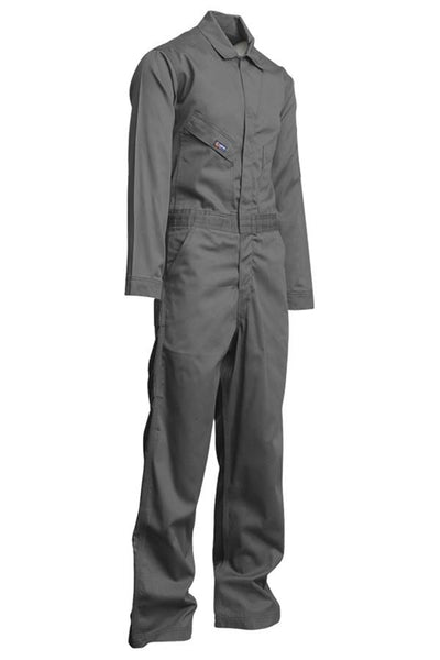 LAPCO FR™ 7oz. FR Deluxe Coveralls | 100% Cotton