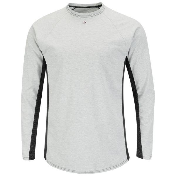 Bulwark Long Sleeve FR Two-Tone Base Layer- EXCEL FR