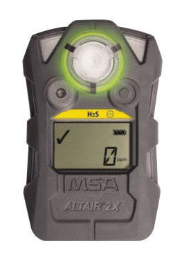 MSA ALTAIR™ 2XT Sulphur Dioxide And Hydrogen Sulfide-LC Detector