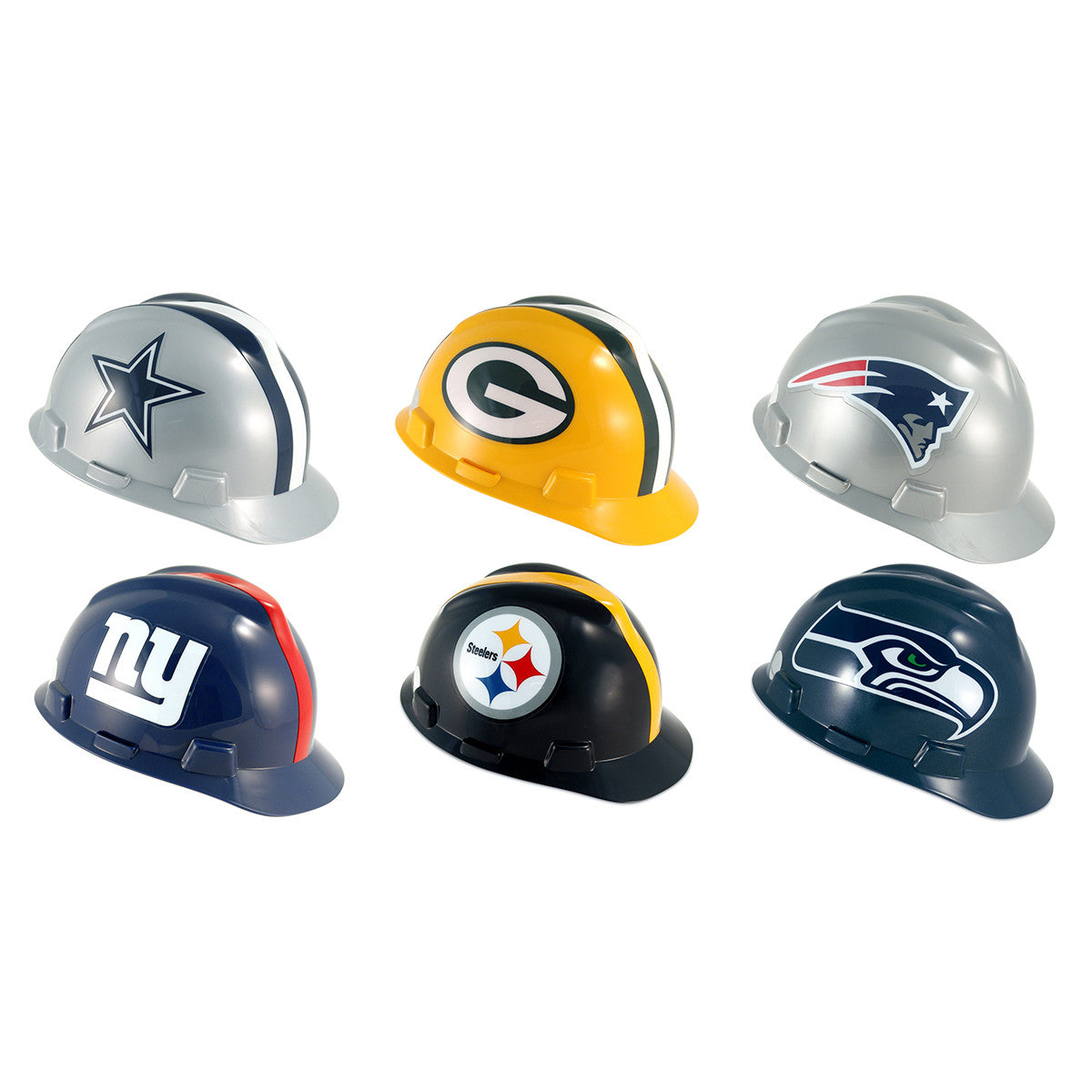 Officially Licensed NFL V-Gard® Protective Caps – G   L Safety f596fee4dc4f