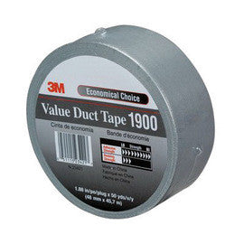 "3M Utility Duct Tape 1.88"" x 50yd."