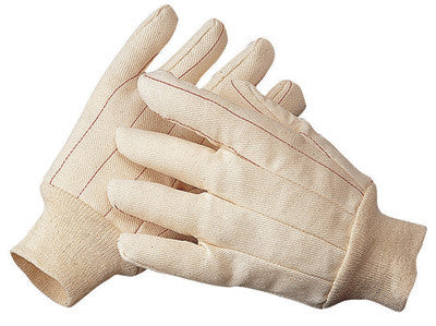 Radnor™ Standard-Weight Nap-In Hot Mill Glove With Knitwrist