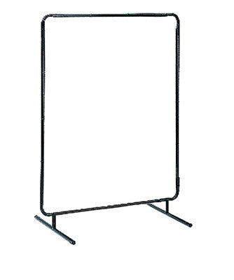 Radnor™ 6' X 8' Single Panel Welding Screen Frame